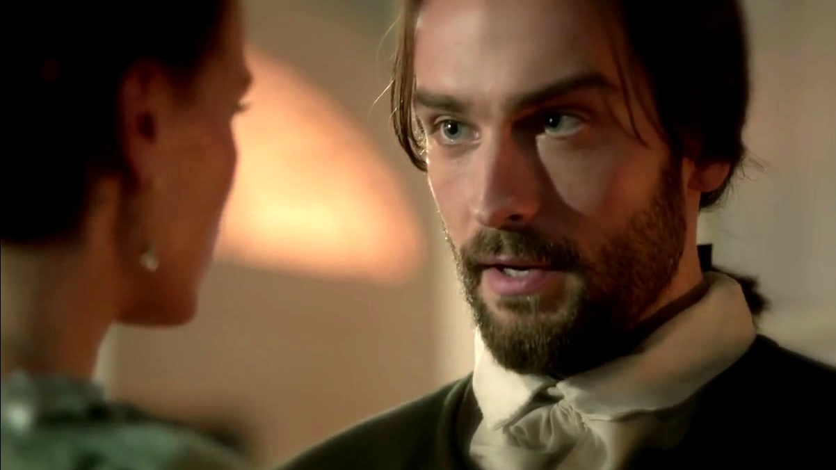 Sleepy Hollow: Katrina Breaks Off Her Engagement For Ichabod