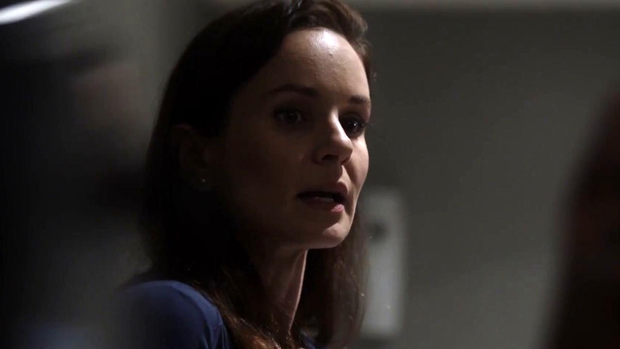 Prison Break: T-Bag Tells Sara He Knows About Kaniel Outis