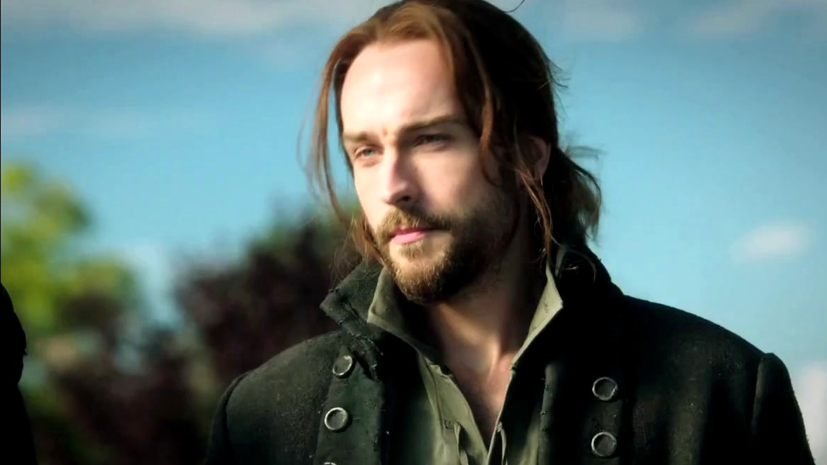 Sleepy Hollow: Abbie Tells Ichabod About Her Love For Baseball