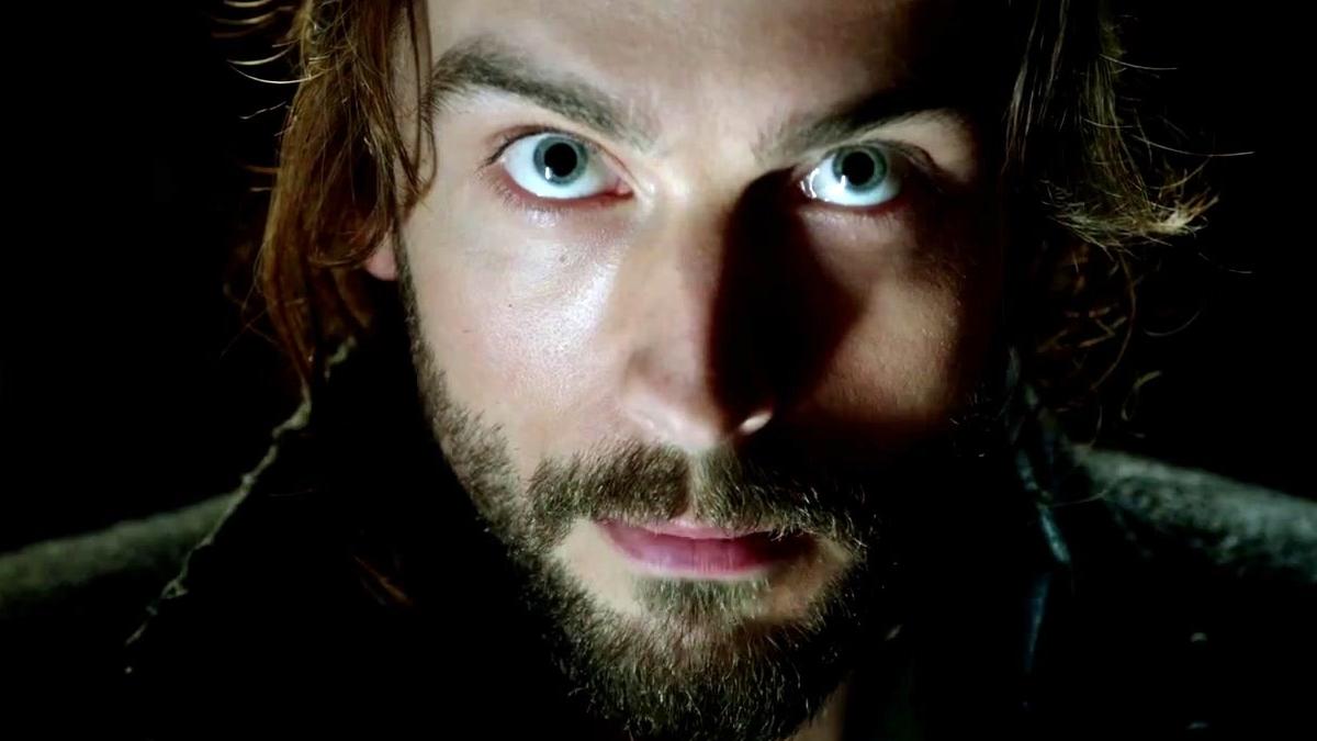 Sleepy Hollow: Ichabod Is Amazed By Buying In Bulk