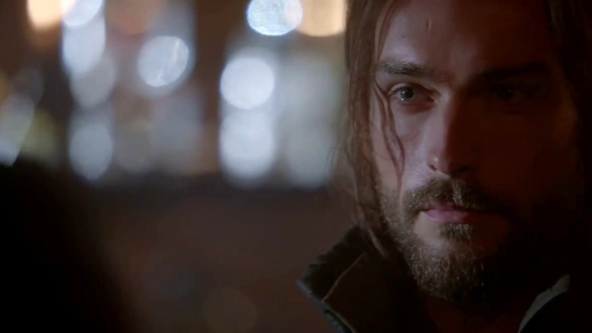 Sleepy Hollow: Abbie And Jenny Try To Find And Free Crane