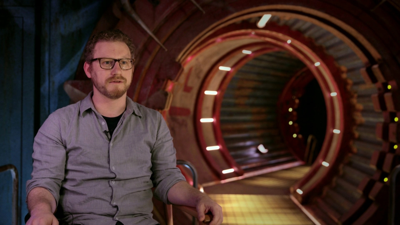 Guardians Of The Galaxy Vol. 2: Jonathan Schwartz On The Inspiration For The Sequel