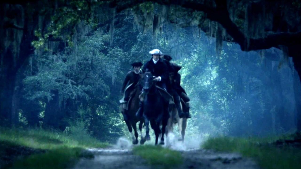 Sleepy Hollow: The Horsemen Behead The Freemasons
