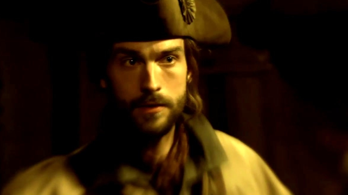 Sleepy Hollow: Flashback To Ichabod And The Boston Tea Party