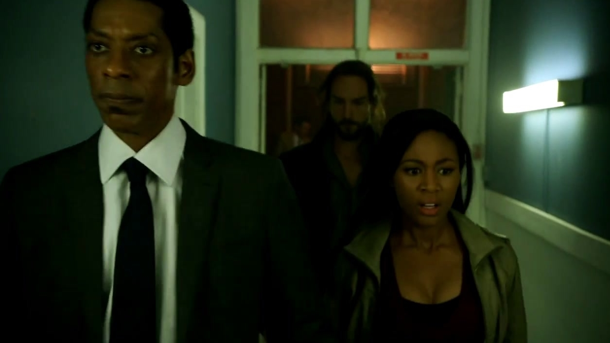 Sleepy Hollow: Abbie Wants To Lead The Search For Jenny