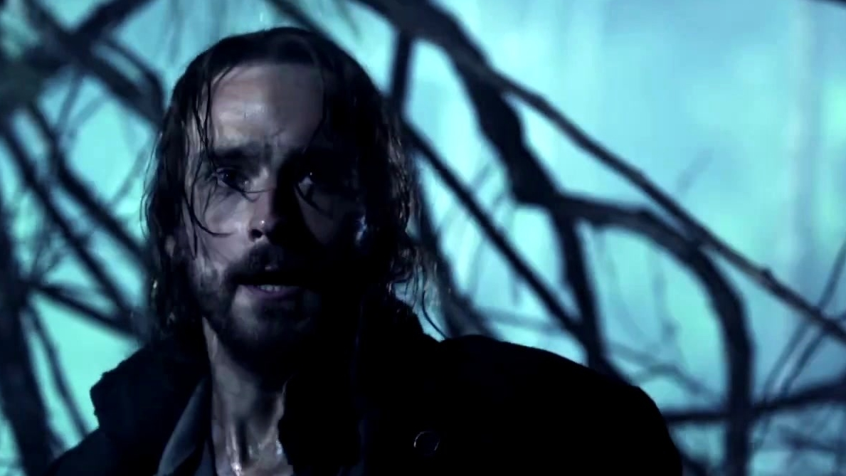 Sleepy Hollow: Ichabod Escapes From The Four Horsemen Of The Apocalypse