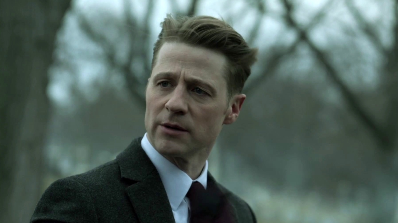 Gotham: Heroes Rise: These Delicate And Dark Obsessions