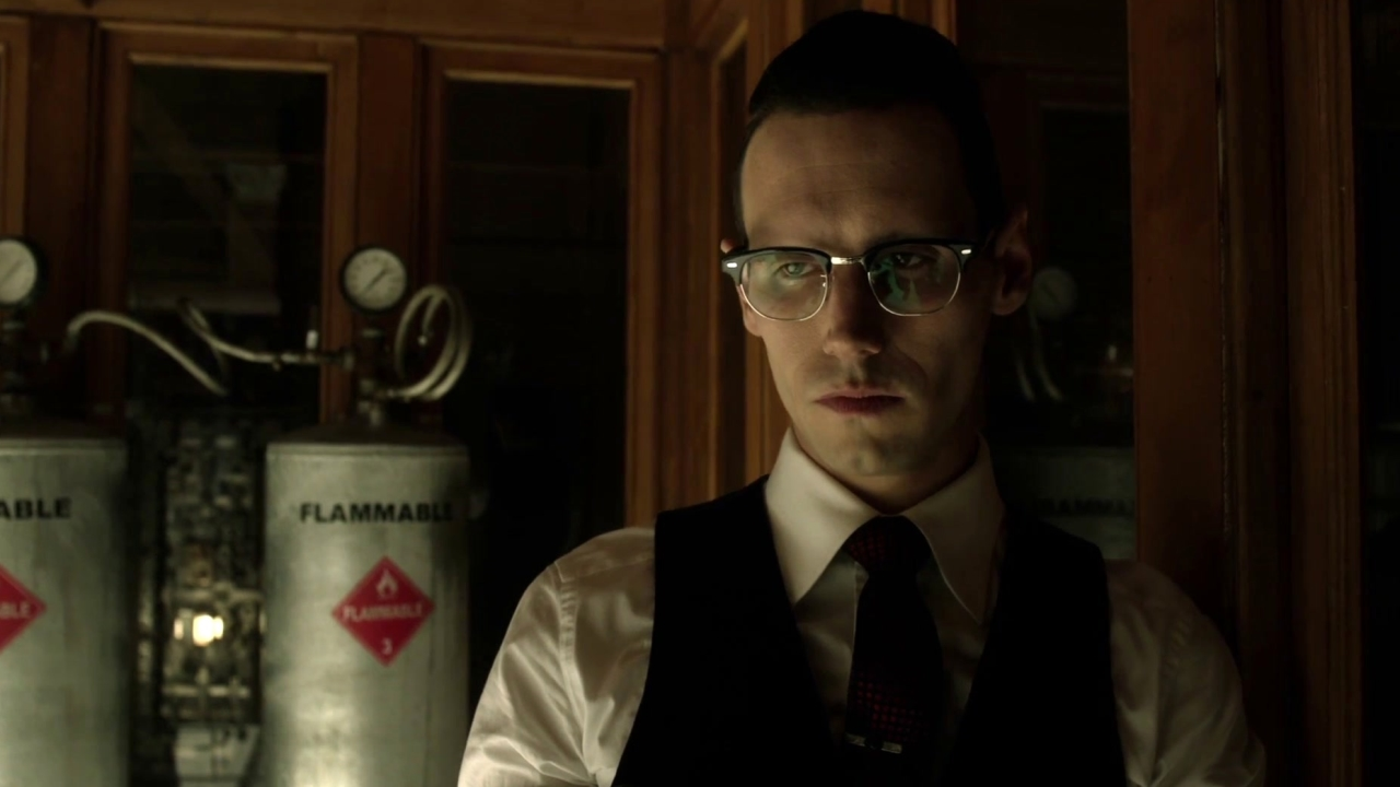 Gotham: Nygma Claims Another Victim