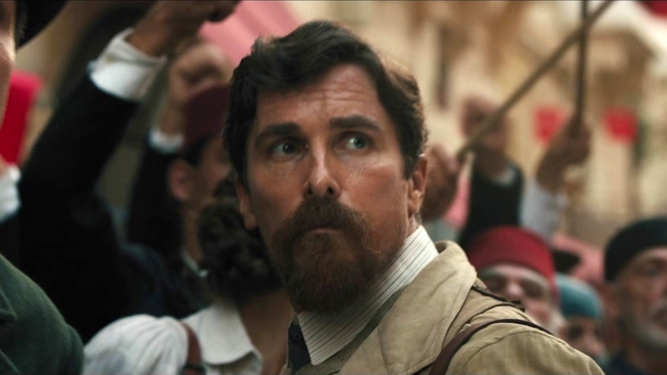 The Promise: A Cause (Featurette)