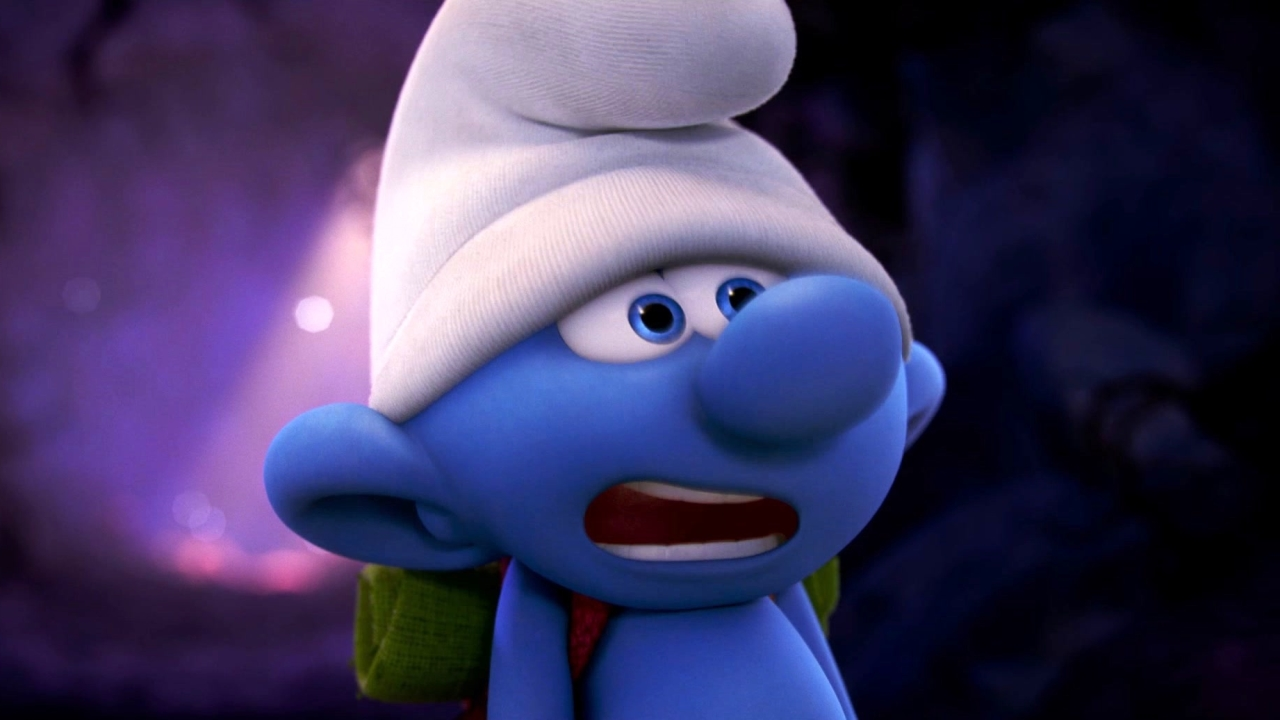 Smurfs: The Lost Village (Clean Trailer)