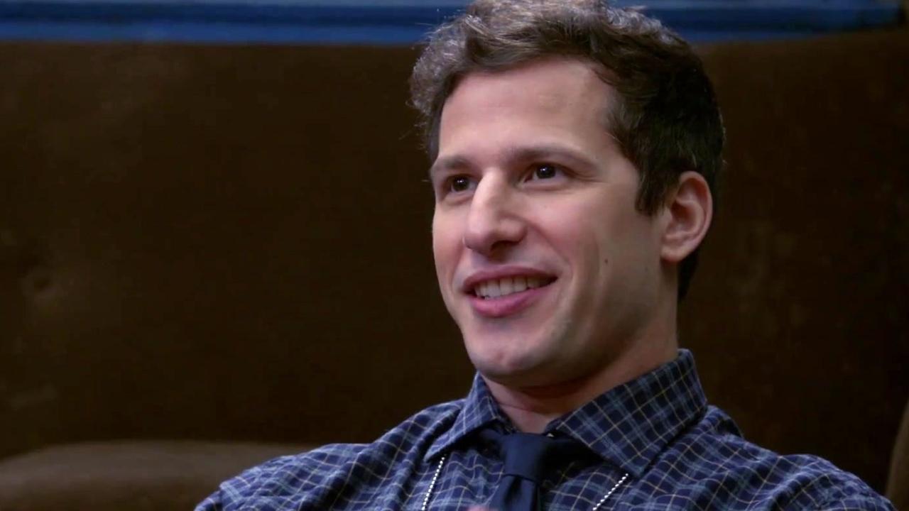 Brooklyn Nine-Nine: Jake Has A New Juicier Attitude