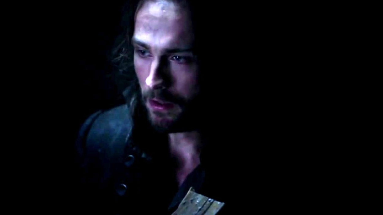 Sleepy Hollow: Ichabod Discusses The Revolution And The Headless Horseman