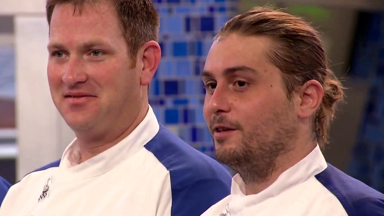 Hell's Kitchen: Chris Hastings Arrives To Guest Judge