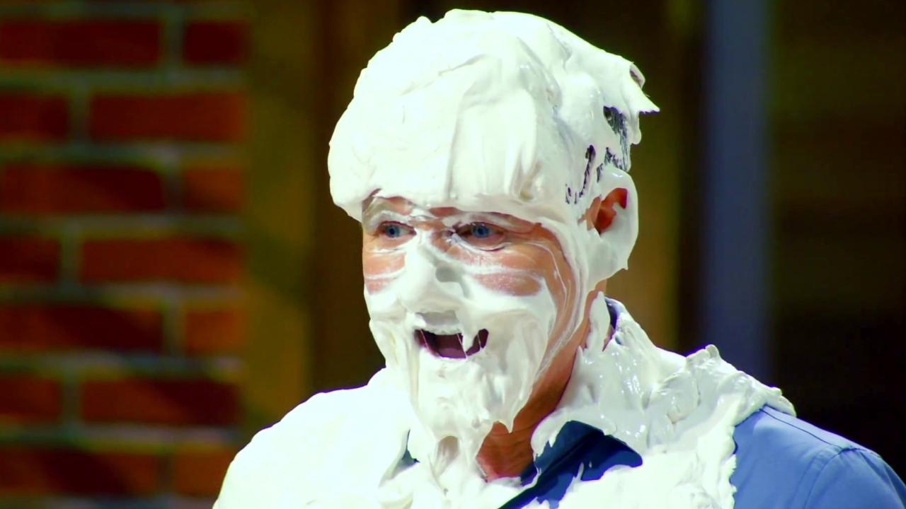 Masterchef Junior: The Junior Chefs Dump Frosting On The Judges
