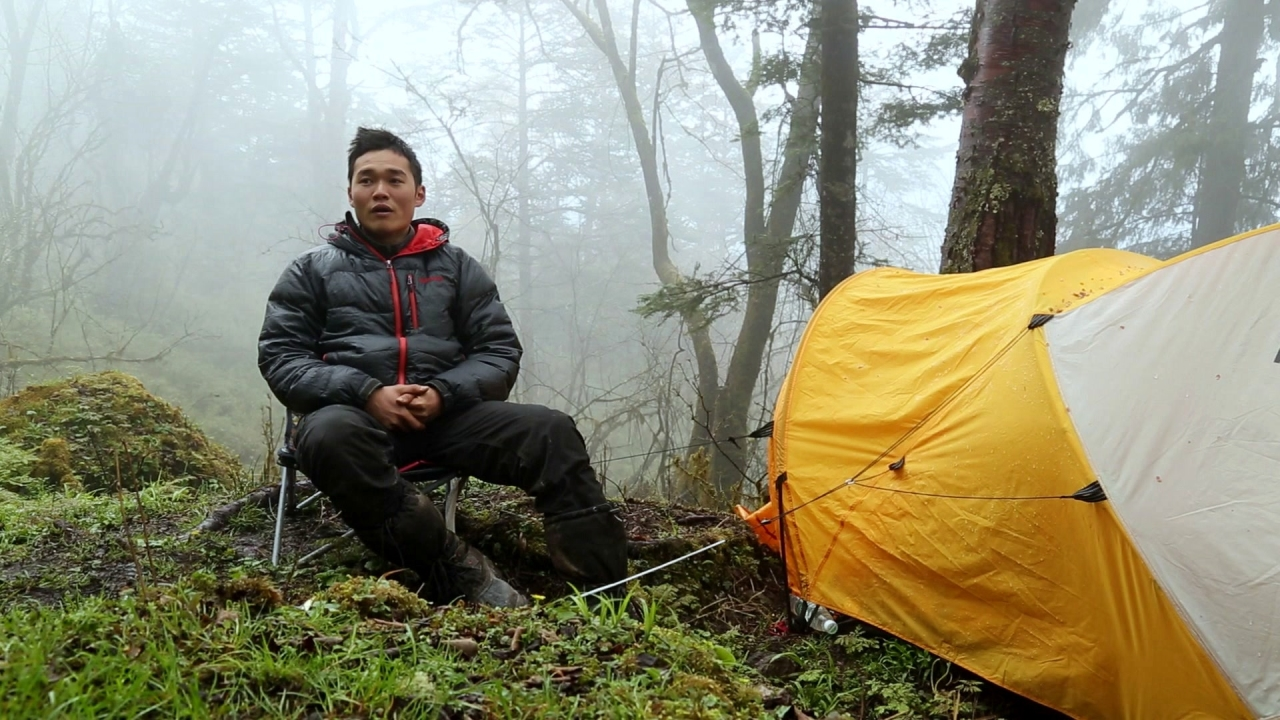 Born In China: Jacky Poon On Filming A Nature Film In China