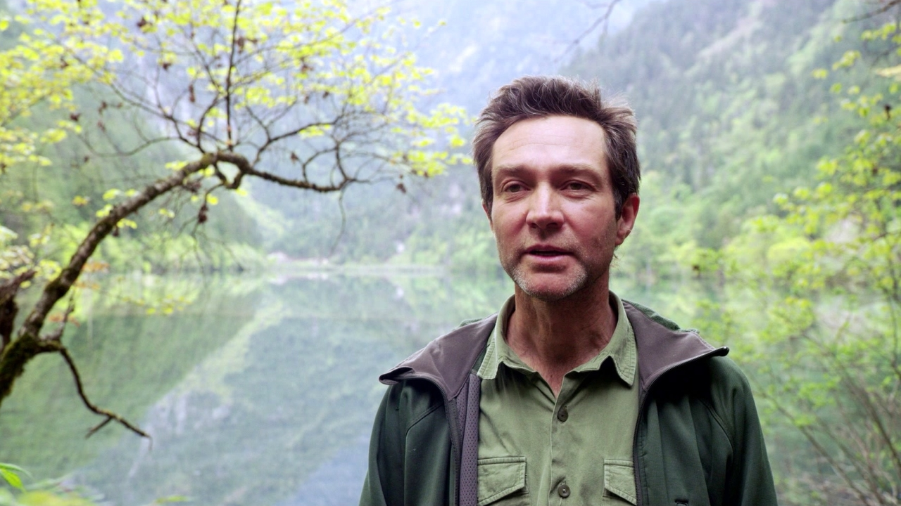 Born In China: Justin Maguire On His Inspiration For Making Nature Films