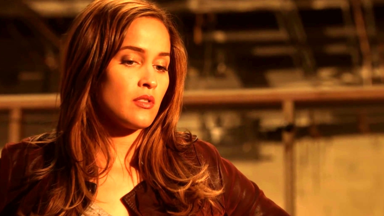 Rosewood: Ira Gets Real In An Interrogation