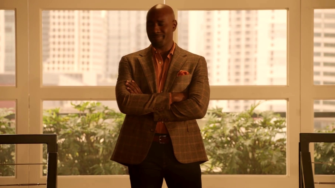 Rosewood: Pippy Gets Emotional About Rosie's Return
