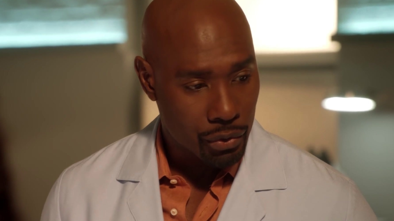 Rosewood: Pippy Does Not Want To Talk About Feelings