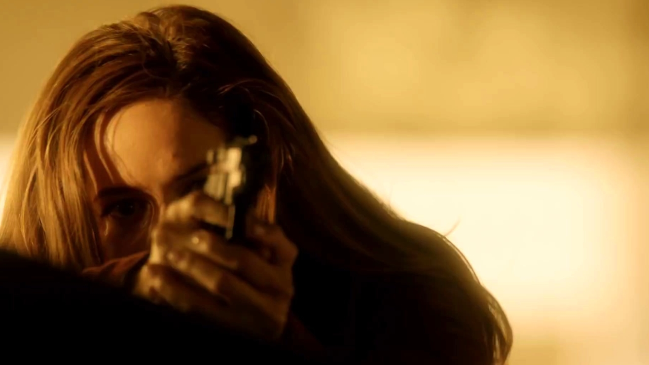 Rosewood: Rosie And Team Open Fire