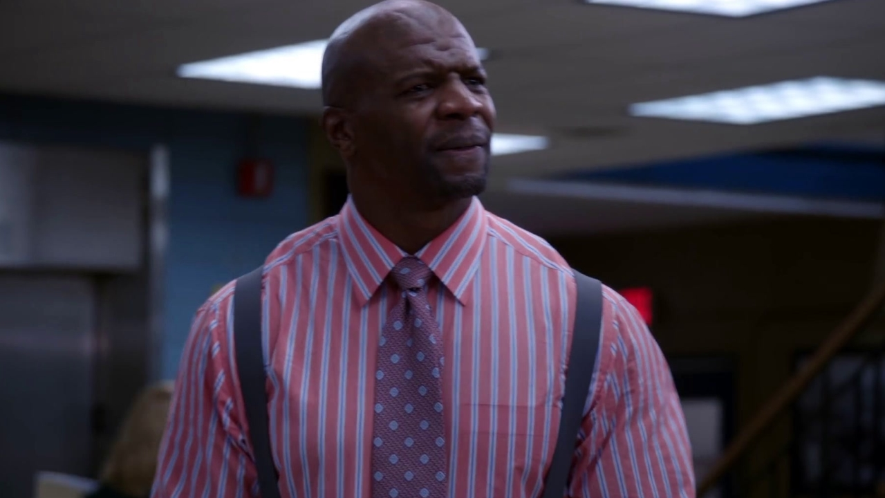 Brooklyn Nine-Nine: Jake And Amy Play Mommy And Daddy