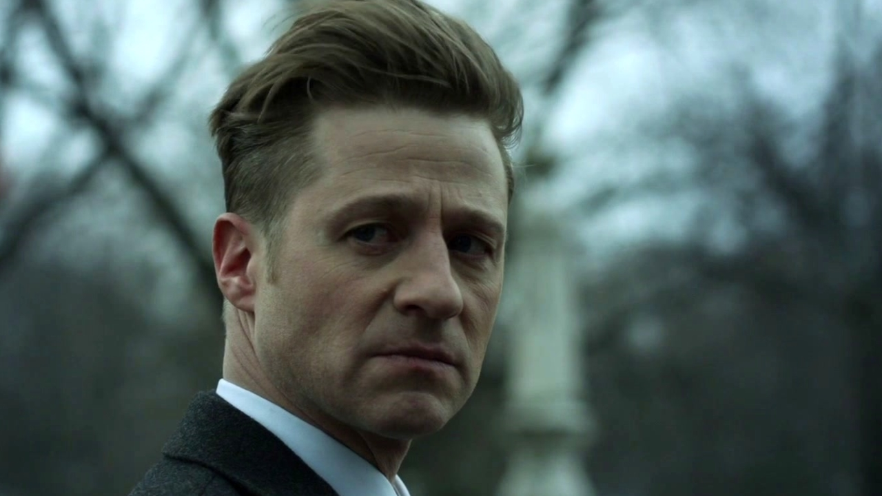 Gotham: Gordon Finds Out That The City Is In Danger