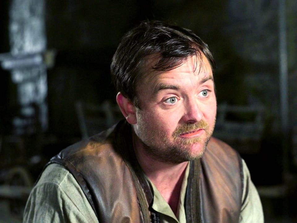 King Arthur: Legend Of The Sword: Neil Maskell On Charlie Hunnam As 'King Arthur'