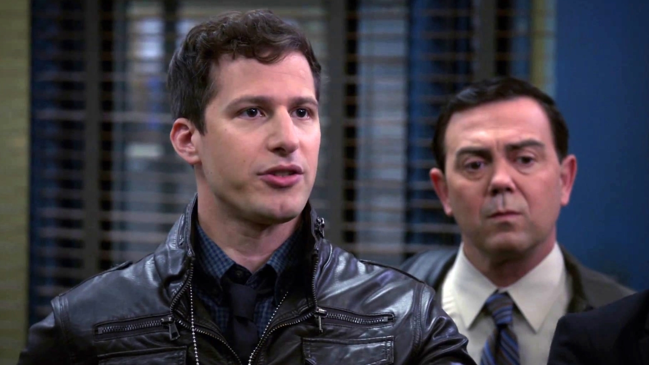 Brooklyn Nine-Nine: The TV And Cake Type Of Parents
