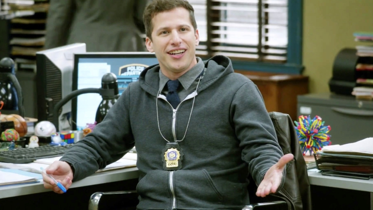 Brooklyn Nine-Nine: The Good, The Bad, And The Inappropriate