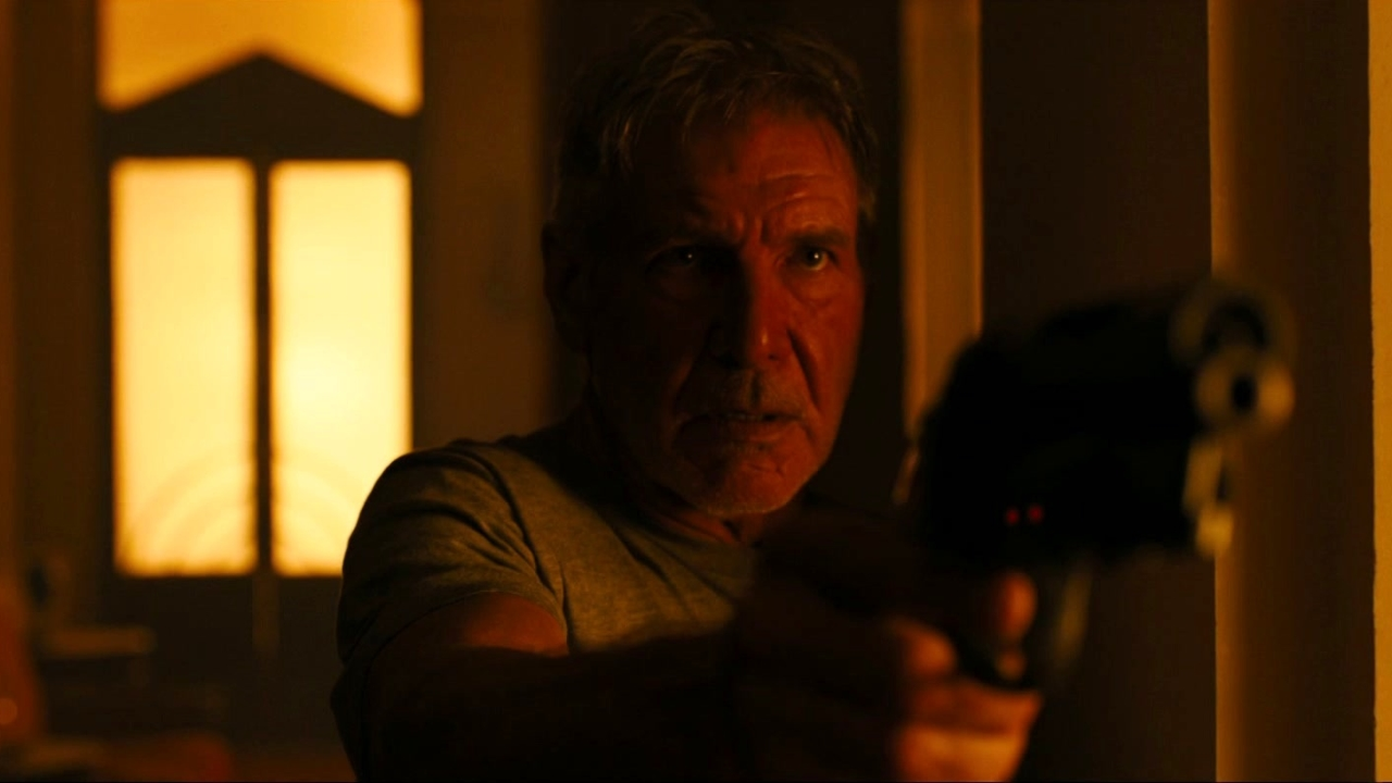 Blade Runner 2049 (New Trailer Tease)