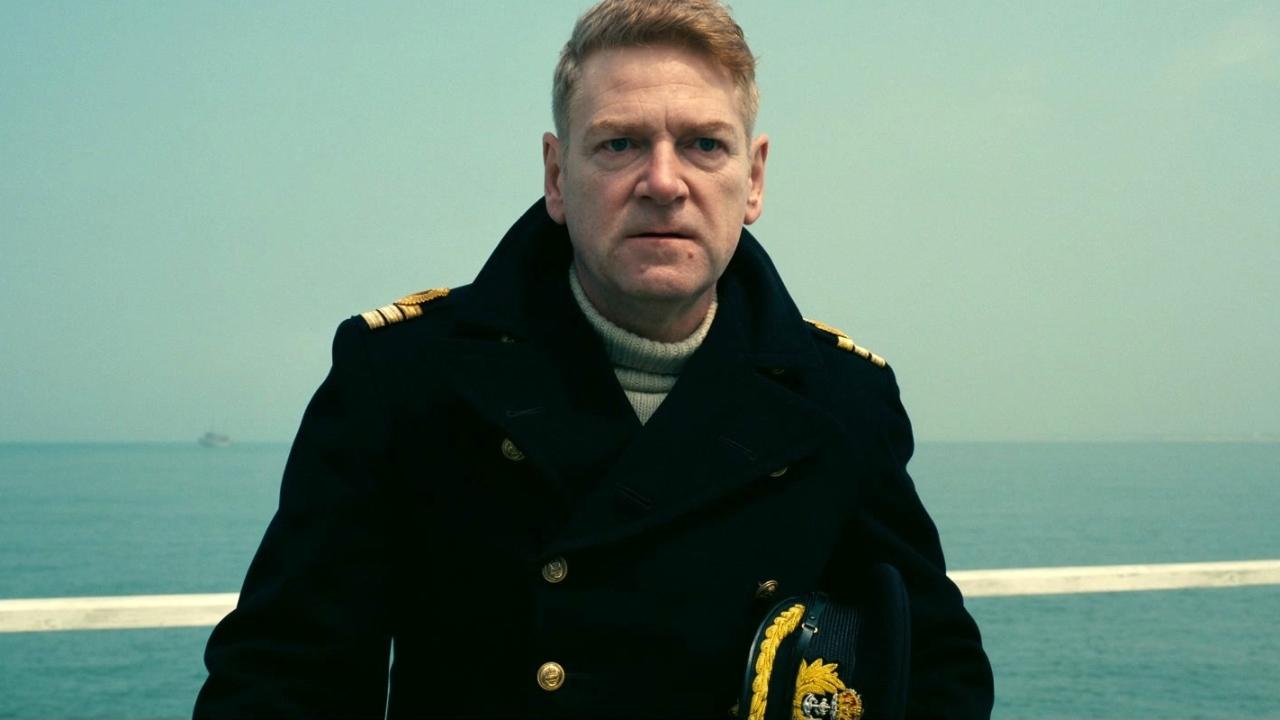 Dunkirk (Trailer 2)