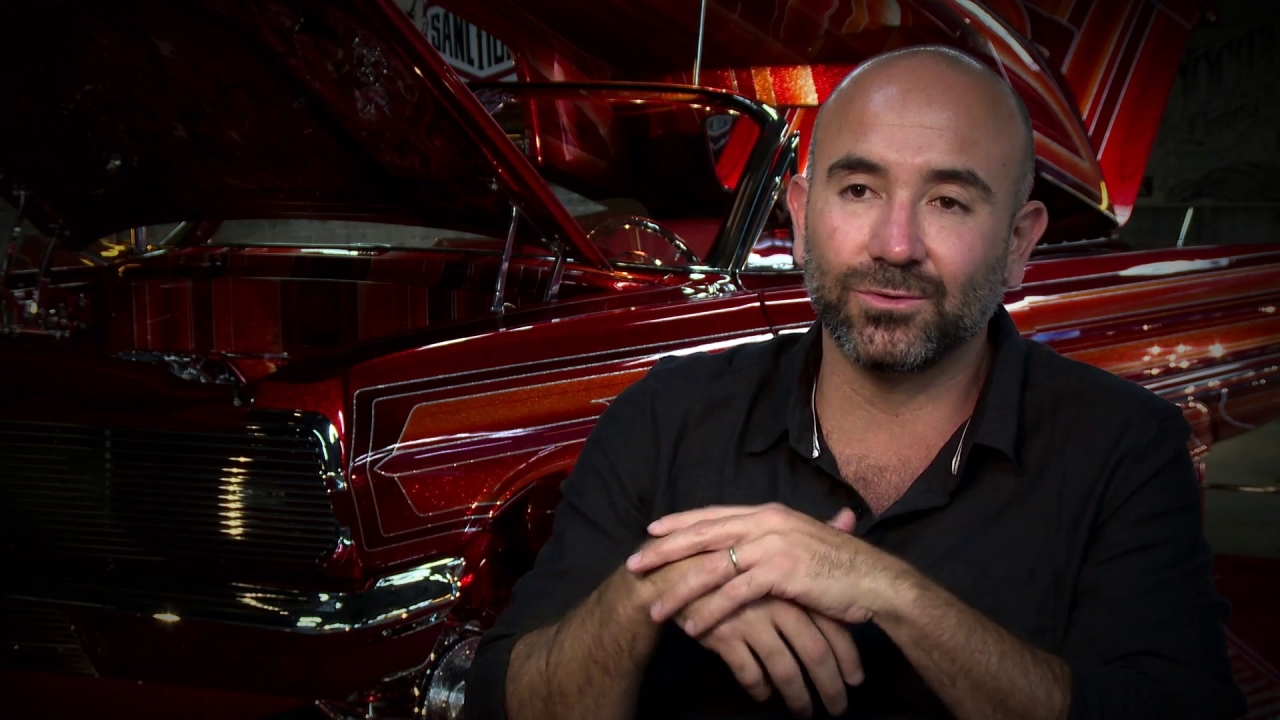 Lowriders: Family (Featurette)