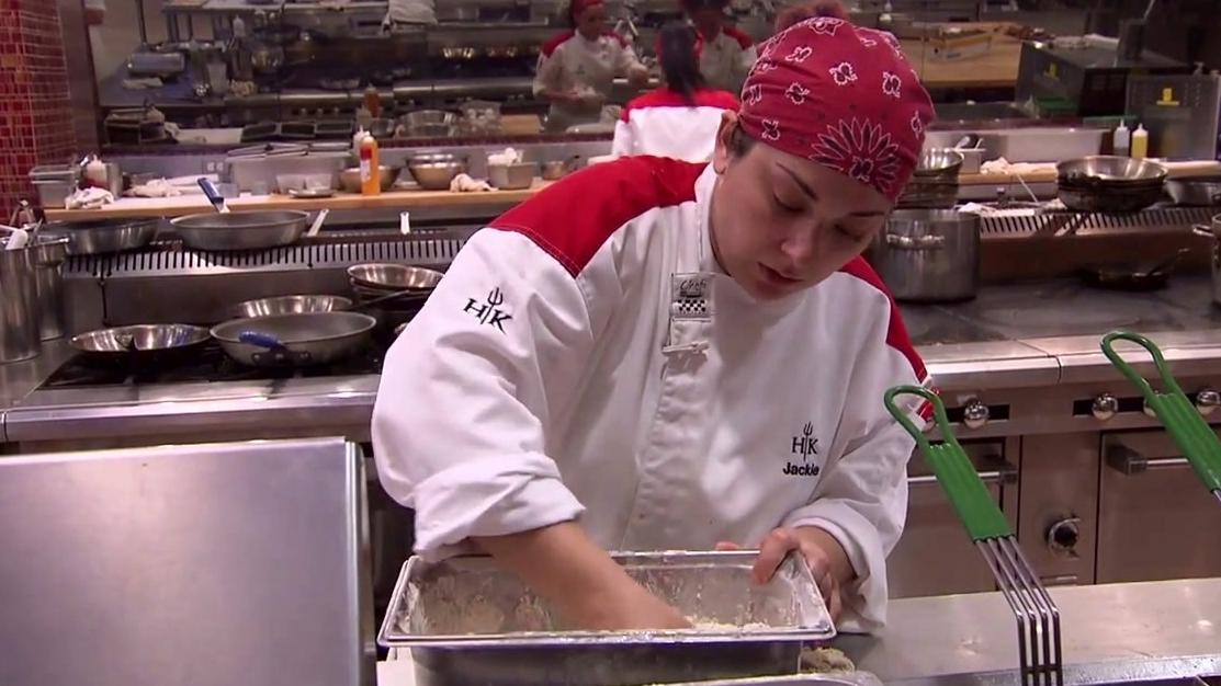 Hell's Kitchen: Jeff Dunham Guest Dines