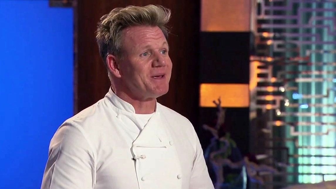 Hell's Kitchen: Suzanne Tracht & David Lefevre Guest Judge
