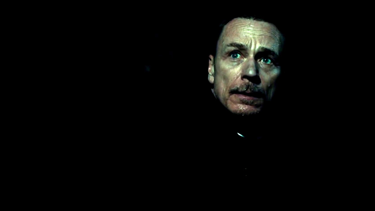 The Exorcist: Ben Daniels Talks About His Character Father Marcus