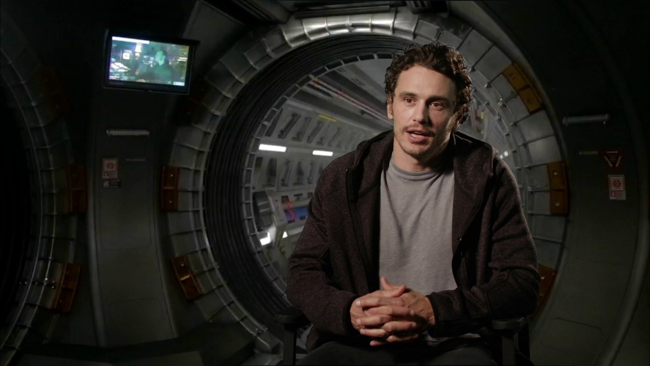 Alien: Covenant: James Franco On His Character