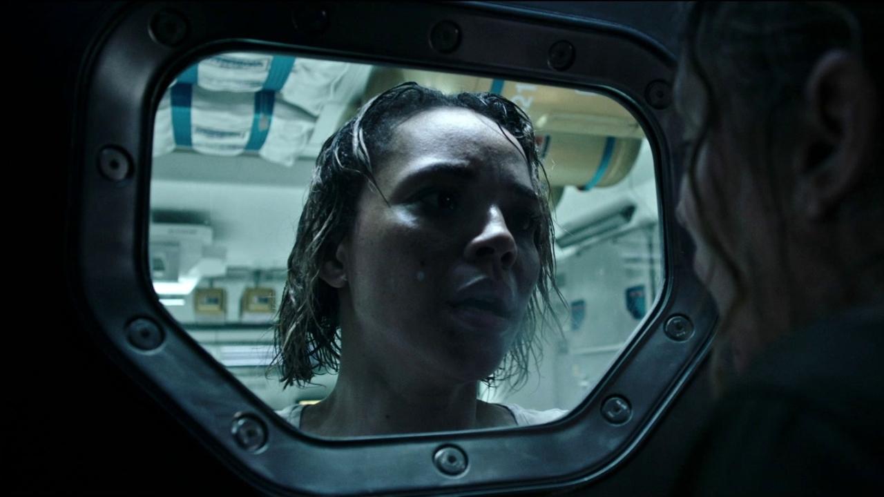 Alien: Covenant: Let Me Out