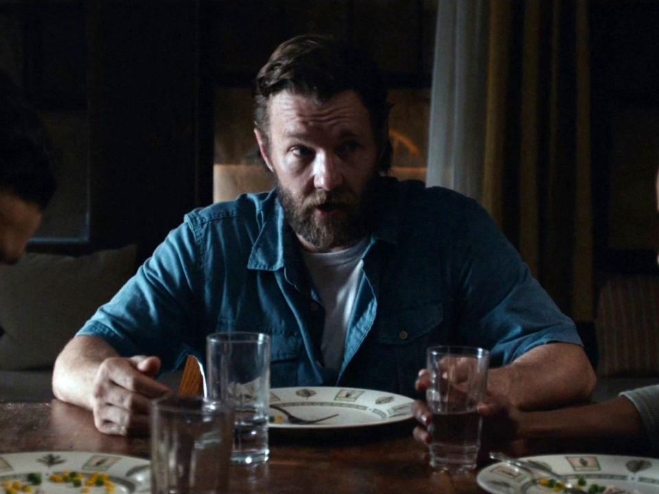 It Comes At Night (Trailer 2)