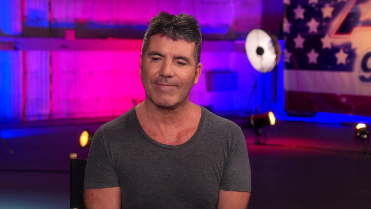 America's Got Talent: Simon Cowell