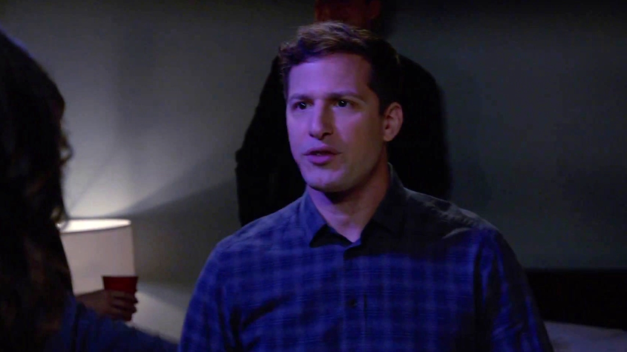 Brooklyn Nine-Nine: The Party Needs To Be Quiet Now