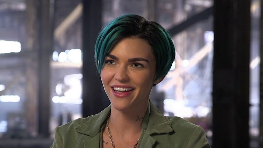 xXx: The Return Of Xander Cage: Ruby Rose