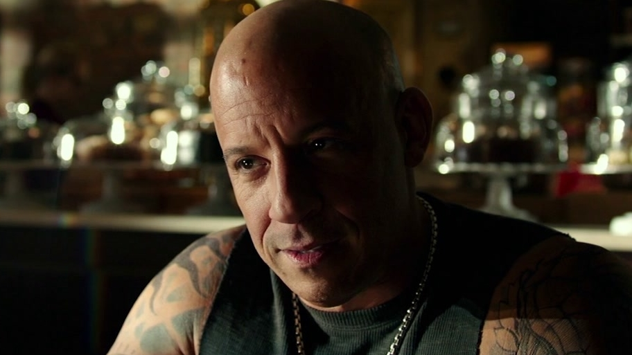 xXx: The Return Of Xander Cage (Home Ent. Trailer)
