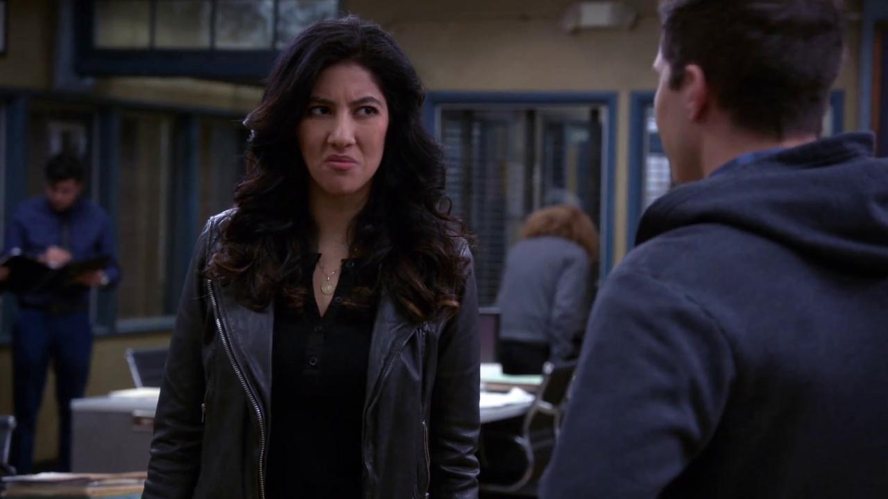 Brooklyn Nine-Nine: Jake Is Searching For Amy