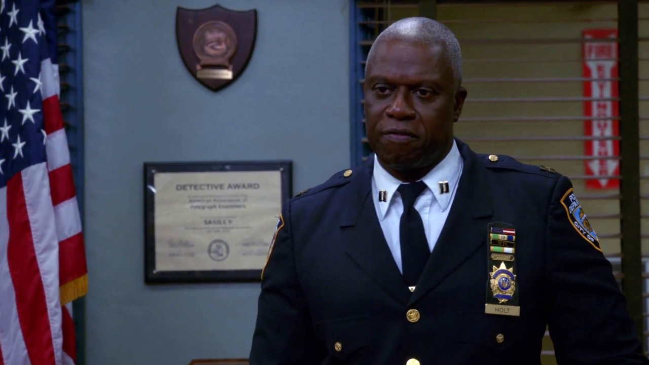 Brooklyn Nine-Nine: The Team Wants To Party At The Convention