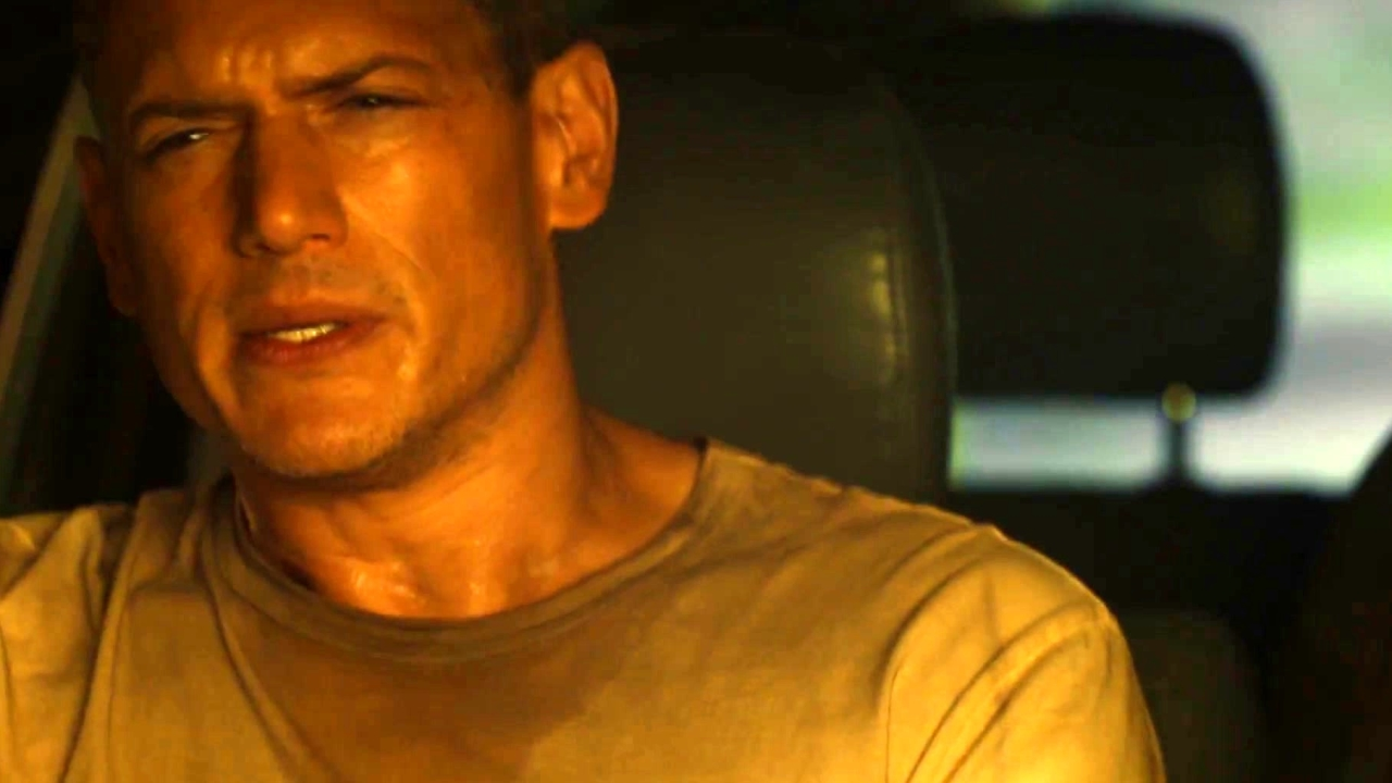 Prison Break: Lincoln Receives A Call From Sheba