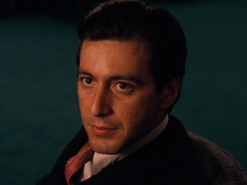 The Godfather (Presented by TCM)