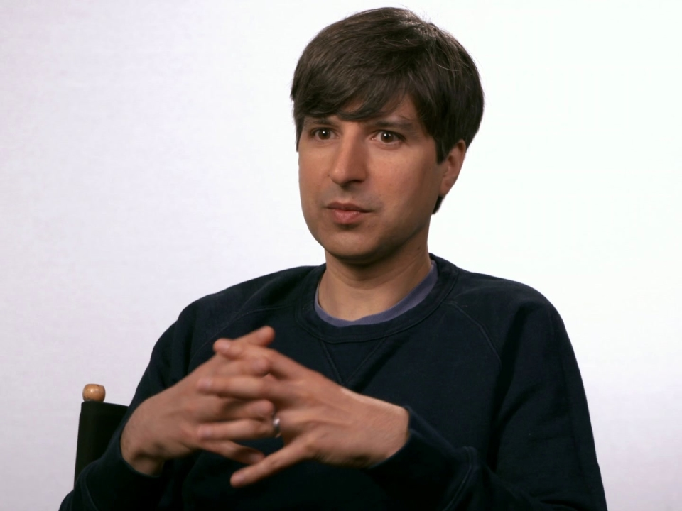 Dean: Demetri Martin On Why He Wanted To Make This Film