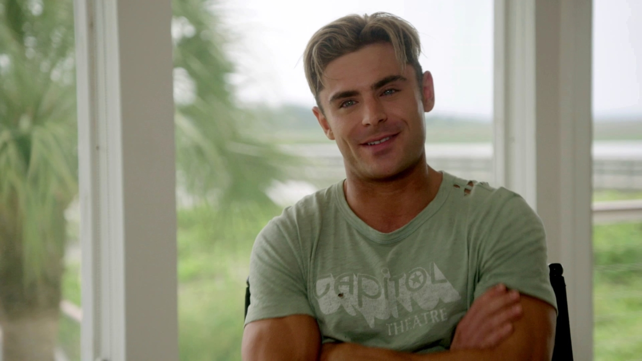 Baywatch: Zac Efron On 'Baywatch' And 'The Avengers'