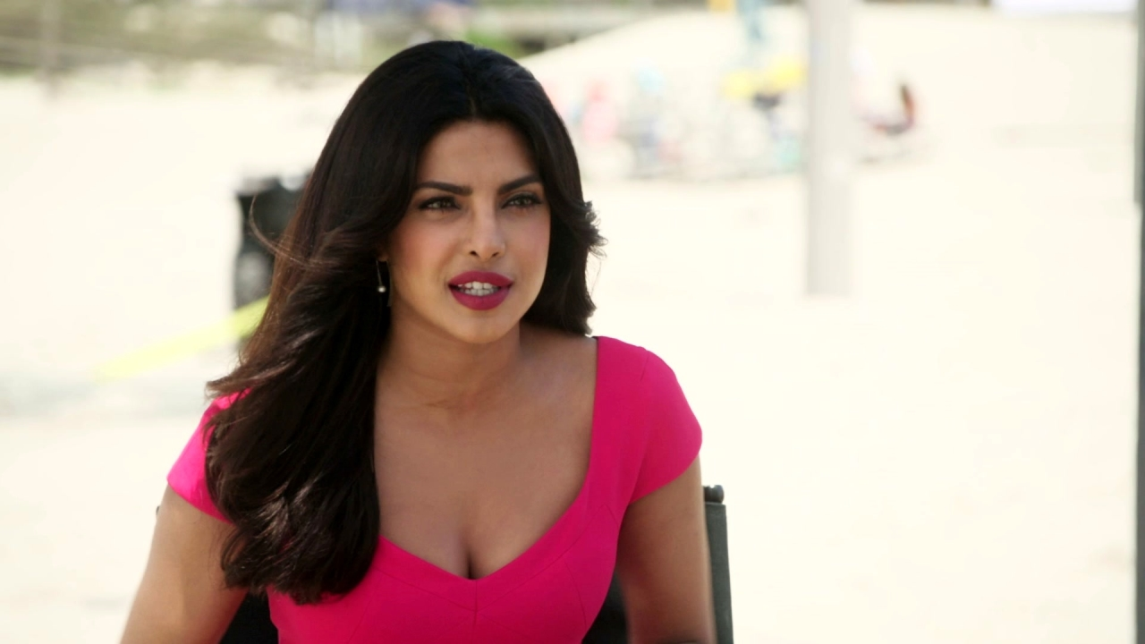 Baywatch: Priyanka Chopra On The Story