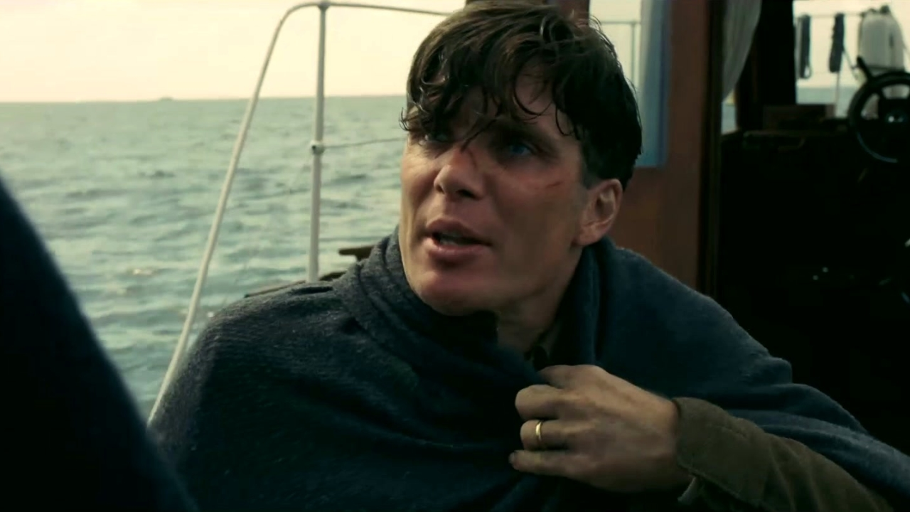 Dunkirk (International Trailer 9)